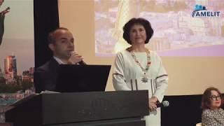 Відеозапис Пленарного засідання 5-го Національного українського стоматологічного конгресу 18-19 жовт