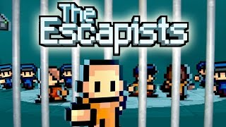 How To Get The Escapists For FREE on PC [Windows 7/8]