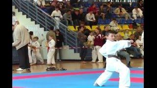 5th BALTIC OPEN E.J.K.A./W.J.K.A. Championship 2010