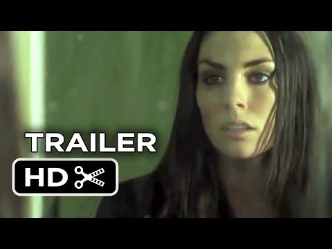 The Ganzfeld Haunting (Trailer)