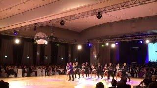 Dancing Highlights Magdeburg