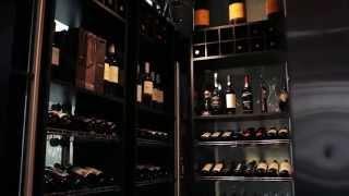 Restaurantes | Dining & Executive Lounge - Hilton São Paulo Morumbi