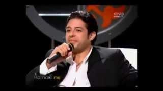 تحميل اغاني حماقي يغني المدينه لمحمد منير MP3
