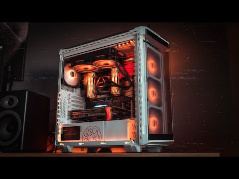 How To Build A Gaming PC With No Experience
