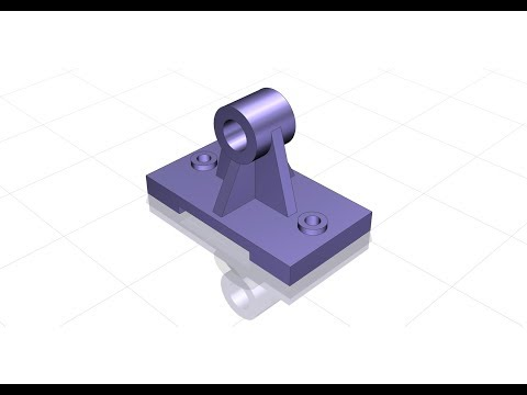 Siemens NX Tutorials for Beginners - 11 - YouTube