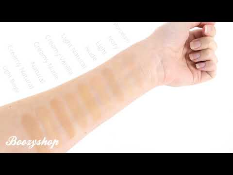 Milani Milani Conceal & Perfect 2-in-1 Foundation and Concealer 01A Creamy Nude