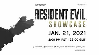 Showcase Teaser