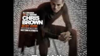 12. Chris Brown Feat. T.Breezy - Say Ahh
