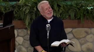 Living In Love - 1 Corinthians 13:1-8 - Jon Courson