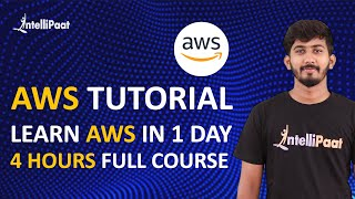 AWS Tutorial | What is AWS | AWS Training for Beginners | Intellipaat
