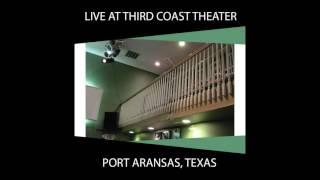 Brandon Rhyder - California, Live at Third Coast Theater