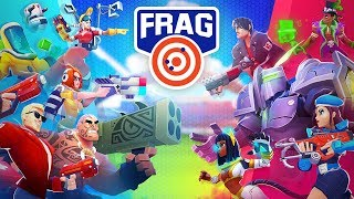 FRAG Pro Shooter - Teaser