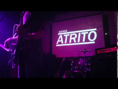 Banda Atrito - Like a Stone