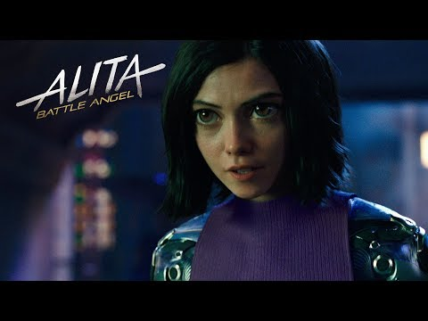 Alita: Battle Angel | Intense Spectacle Review | February 8 | Fox Star India