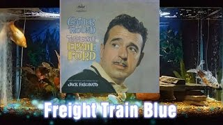 Freight Train Blues   Tennessee Ernie Ford   Gather 'Round   Track 4