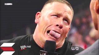 10 Reasons That Prove John Cena Was a Bad Role Model