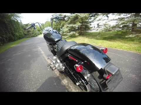 2021 Harley-Davidson Softail® Standard in Portage, Michigan - Video 1