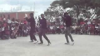 baile chicos no limit 504