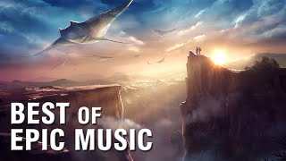 Best of Epic Music 2019 - 1 Hour | Emotional Fantasy Orchestral | Breather of life | Epic Sky