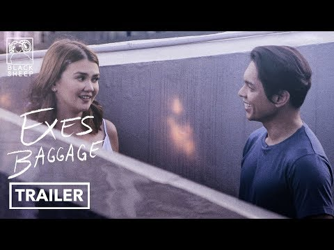 Exes Baggage - Full Trailer HD