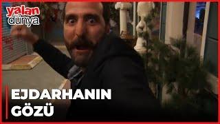 Zerrin, Bünyamin'i Dövdürdü! - Yalan Dünya  80 Bölüm