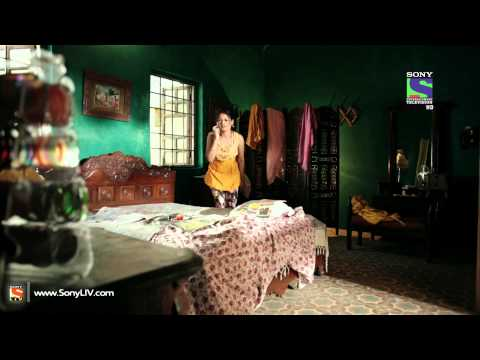 Bhoot Aaya 9th March 2014 Promo 2014