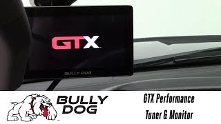 In the Garage™ with Total Truck Centers™: Bully Dog GTX Performance Tuner & Monitor