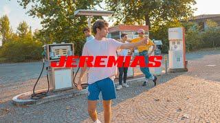Musik-Video-Miniaturansicht zu nie ankommen Songtext von JEREMIAS