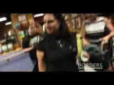 Vidéo de Sherrilyn Kenyon