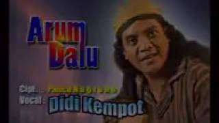 Andum Dalu (tresno Iku Picek)  😂