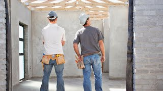 Construction industry faced with 'really dire reality'