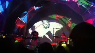 Animal Collective - Did you see the words - @ The Wiltern 10/21/13