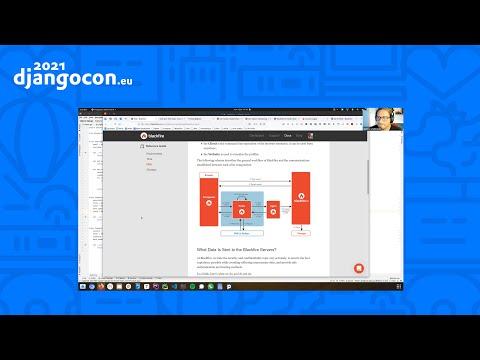DjangoCon 2021 | From Development to Production, Getting Insights to Optimize Django Performance thumbnail