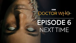 Доктор Кто, Episode 6 | Next Time Trailer | Praxeus | Doctor Who: Series 12