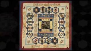 Civil War Fashion: The Keckley Quilt