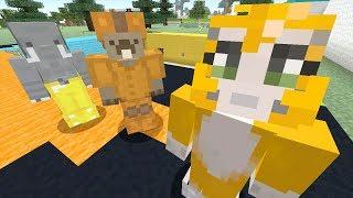 Minecraft Xbox - Piston Power [586]
