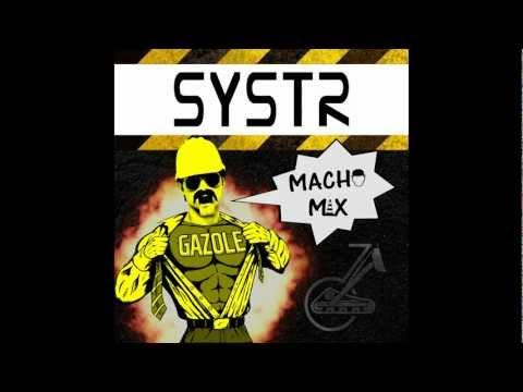 SYSTR - The Race (La Puanteur Des Marais Remix)