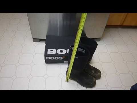 Bogs Rancher Boots Review