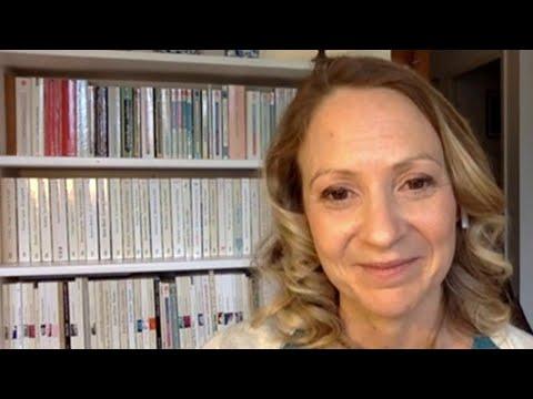 Vidéo de Gaëlle Nohant