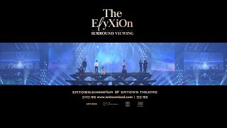 Trailer of EXO Planet #4 The EℓyXiOn In Seoul (2018)
