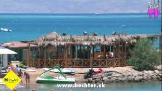 preview picture of video 'To najlepšie z Egypta s CK Hechter - Travel TV'