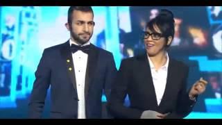 برنامج كوميدى جديد مروة الصباحي  مصر سيدة أعمال بدرجة جيمس بوند