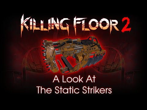 Top 10 Killing Floor 2 Best Weapons Gamers Decide