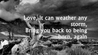 Unstoppable- Rascal Flatts Lyrics