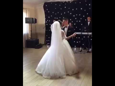 Studio One Love / Перший весільний танець молодят, відео 5