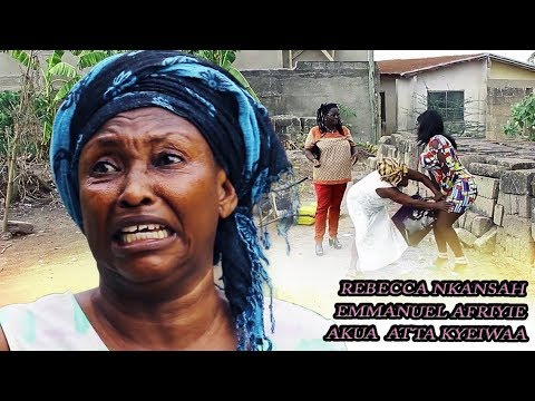 SUGAR MUMMIES ON THE OFFENSIVE 2 LATEST GHANA TWI KUMAWOOD MOVIE