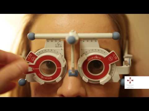 Hogyan lehet javítani a látásélességet a rövidlátásban