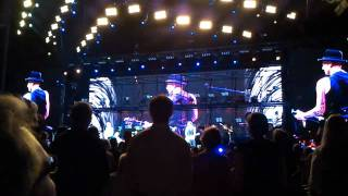 """Peter Maffay """"Tattoos-Tour 2011"""" in Köln (HD, komplett) (Teil2+3/3)"""