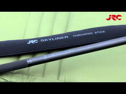 Baston de nadire JRC Skyliner Carbon Throwing Stick