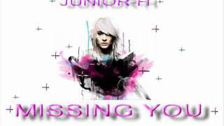 Marshall Danzel & Junior H   Missing you  Mash Up Remix